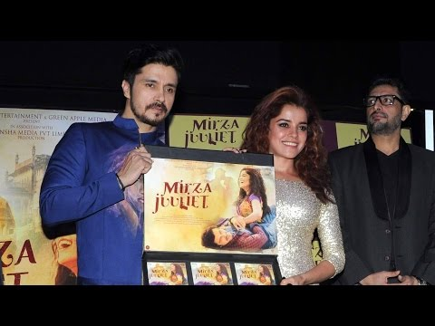Mirza Juliet Movie Music Launch Event | Darshan Kumaar, Pia Bajpai