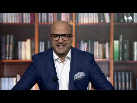 الإعلامي اللبناني الساخر نديم قطيش يسلط الضوء على شخصية علي عبد الله صالح