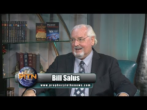 Bill Salus - The NOW Prophecies in Zechariah Part 2