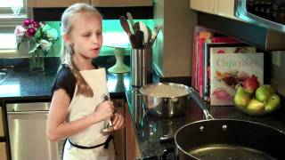 Cookin' With Kids- Whole Wheat Pancakes