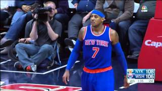 Carmelo Anthony Highlights Compilation