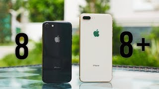 iPhone 8/8Plus  Review-John Sey (ចំនុចដែលអ្នកគួរដឹងមុននឹងសម្រេចចិត្តទិញ)
