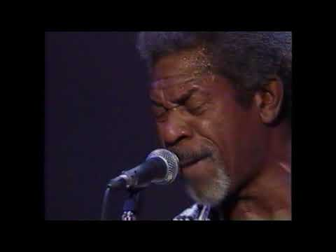 LUTHER ALLISON'S LAST RECORDED CONCERT