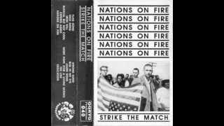 Watch Nations On Fire Nice Song video