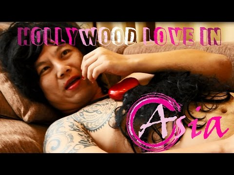 Hollywood Love Movies in Asia