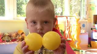 Д/з №35 ''Джерельце'' - переможець грантового конкурсу програми «Здорова дитина» Металоінвесту.