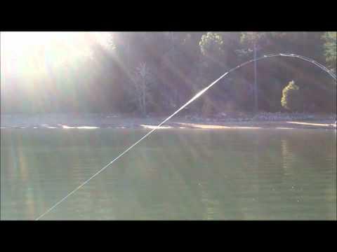 Lake Almanor Winter 2011