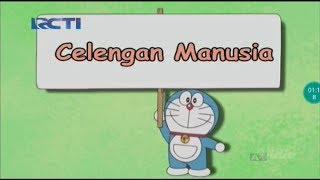 Doraemon Bahasa Indonesia 9 Desember 2018 Celengan Manusia