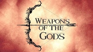 Weapons of the Gods   EPIFIED