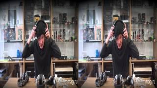 mmag.ru: Выбор наушников - видео обзор 3d