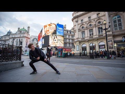 Mesto ► Messin Around On Tour #6 ► LONDON