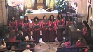 """""""OH HOLY NIGHT""""  CONCERTO SAN ROCCO"""