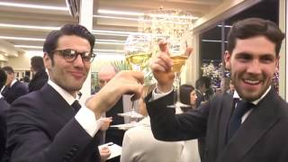 Brescia Calcio Christmas Party 2016