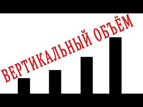 Пояснения к анализу вертикального объема на форекс или бирже