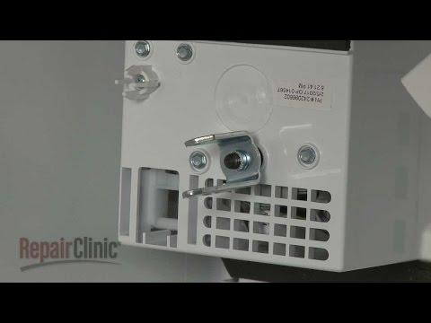 Auger Drive Cam - Frigidaire Refrigerator