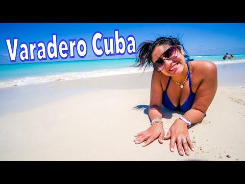 Varadero Cuba Vacation VLOG 2019
