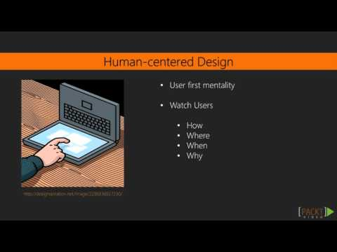 UX Design for Web Developers: Essentials of Human-centered Design | packtpub.com