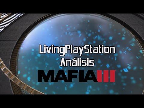 Análisis Mafia 3