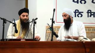 Anand Sahib with Hang Instrument - Dr Onkar SIngh & Gurpreet Singh - HD1080p