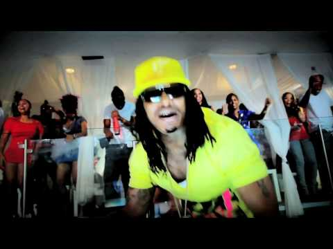Tay Dizm POINT EM OUT ft. Shawnna official music video