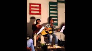 [Yên Cafe] Ngẫu Hứng Sông Hồng - Guitar Live 2013