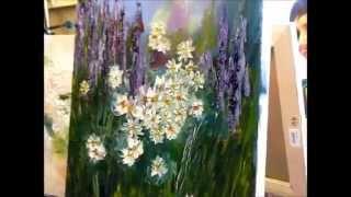 Уроки живописи Макс Скоблинский Научится рисовать