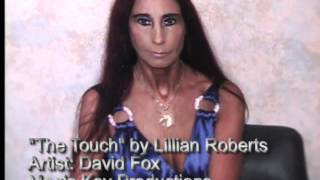 The Touch by Lillian Roberts.wmv Thumbnail