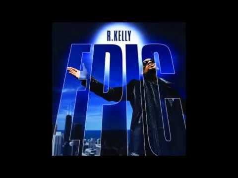 R. Kelly - Victory