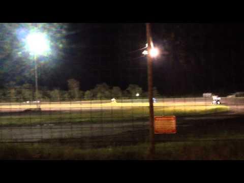 2ND  HEAT   Gulf Coast Speedway 6 27 2015 002