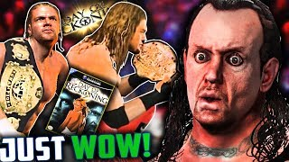 People FORGOT This WWE Game?!! | WWE Day Of Reckoning 2