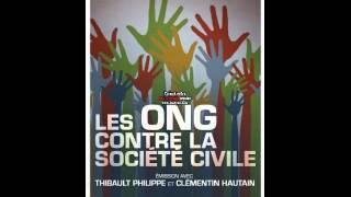 Les ONG contre la société civile thumbnail