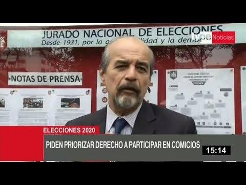 Elecciones 2020: Apra Apela Fallo Que Anuló 9 Candidaturas
