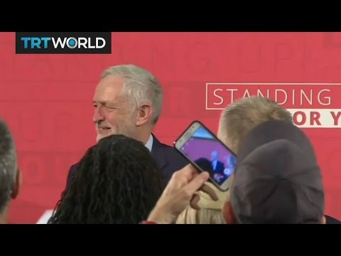 UK General Election 2017: What are the Labour Party