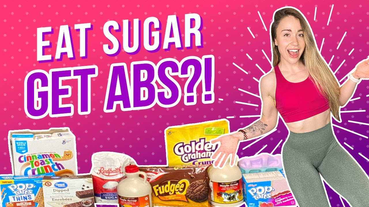 Download Can You Lose Weight While Eating SUGAR?!
