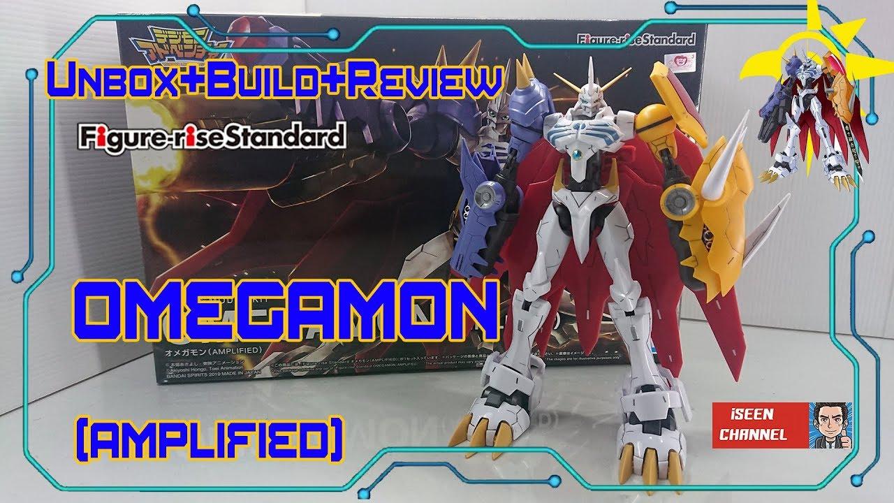 "Figure Rise Standard Digimon Adventure /"" Metal Garurumon /"" Plastic Model Japan"