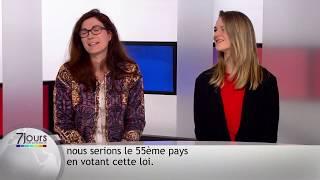 Doit-on garder le droit de correction sur les enfants en France ? avec Marion Cuerq et Elsa Moley