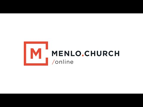 Menlo.Church Live