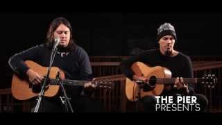 "Iration - ""One Way Track"" (Live Acoustic)"