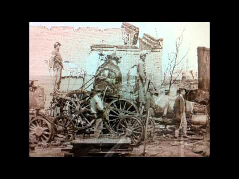 The Night They Drove Old Dixie Down by Zac Brown Band Southern Confederate Civil War Song