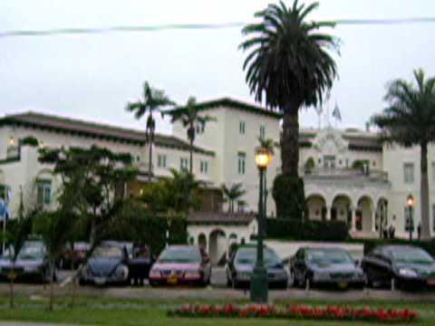 Peru | Lima Country Club Hotel in San Isidro