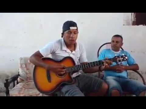 Este é Sandro Lins da Paraíba