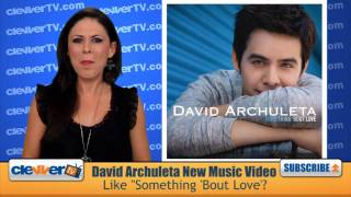"David Archuleta ""Something"