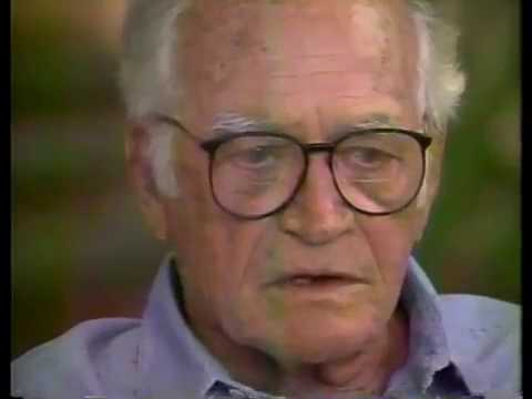 Goldwater, Age 84, on Abortion