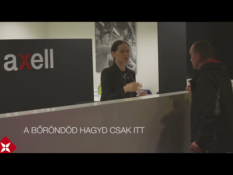 Axell Employment Intake - Hungary