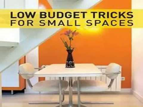 Bon How To Decorate Your Home U0026 Office At Low Budget
