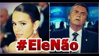 Re: NANDO MOURA - Bruna Marquezine e Sasha - HIPÓCRITAS!!