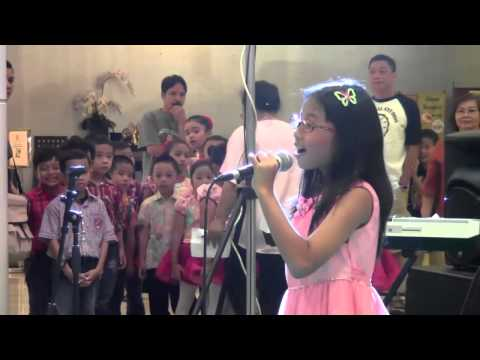 Kupu-Kupu Jangan Pergi - Kucinta Engkau Indonesia (MEDLEY)