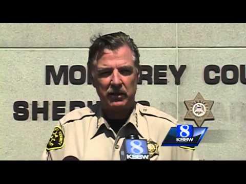 2 killed by law enforcement in Big Sur, Salinas