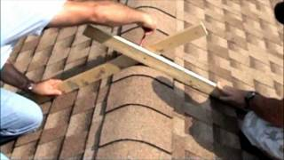 Cupola Installation : How To Install Your Cupola