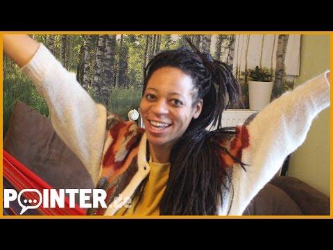 Ruth vloggt - Interkulturelles Treffen an der Uni